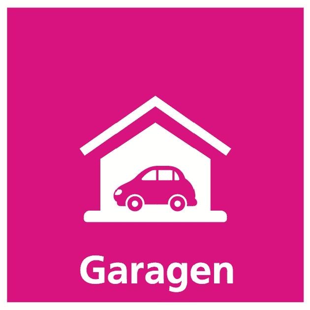Garagentoröffnung Bonlanden